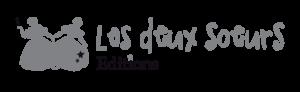 Logo éditions les 2 soeurs